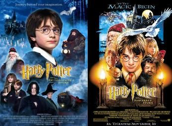 Harry Potter and the Philosopher's Stone (film) - Wikipedia, the ...