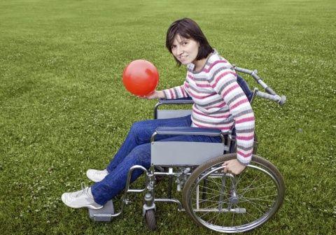 Рассеянный склероз: как возн…