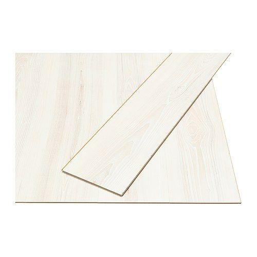 white laminate flooring ikea. Black Bedroom Furniture Sets. Home Design Ideas