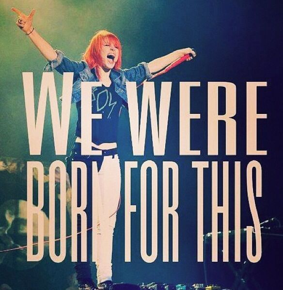 17 Best images about Paramore lyrics and quotes on ... Paramore Lyrics