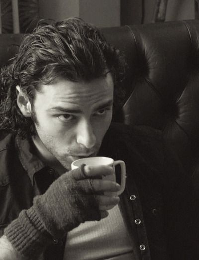 Aiden Turner because no one rocked manky gloves better than vampire Mitchell!!