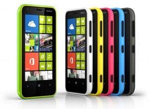 terbaru Nokia Luncurkan Ponsel Windows Phone 8 Termurah, Lumia 620