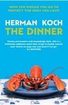 The Dinner by Herman Koch – review   Books   The Observer