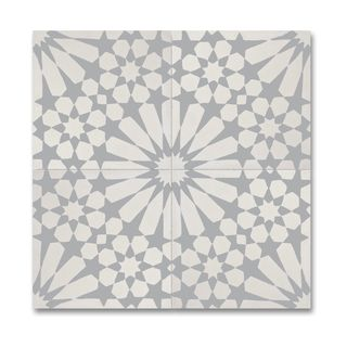 SomerTile 9.75x11-inch Casablanca Glossy White Porcelain Mosaic Floor and Wall Tile (Case of 10) - Overstock Shopping - Big Discounts on Somertile Wall Tiles
