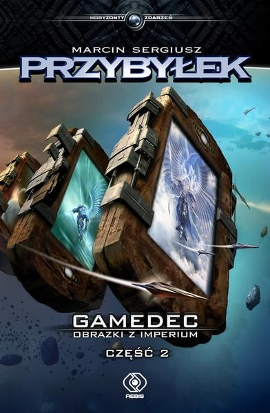 Gamedec. Obrazki z Imperium. Część 2