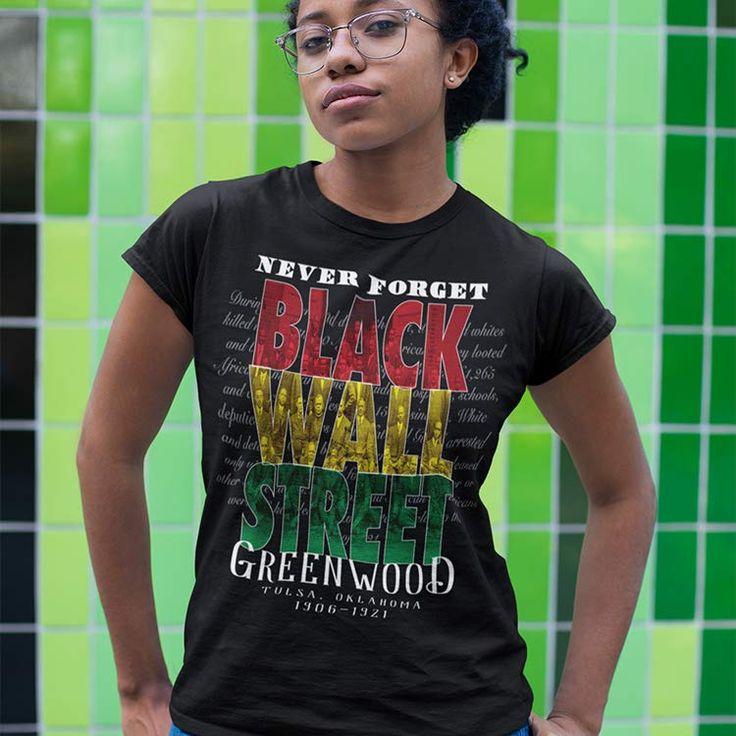 greenwood tulsa oklahoma 1921 historical black business on black wall street id=48865