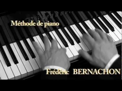 cours de piano d butant en ligne le on n 1 methode bernachon youtube musique pinterest. Black Bedroom Furniture Sets. Home Design Ideas