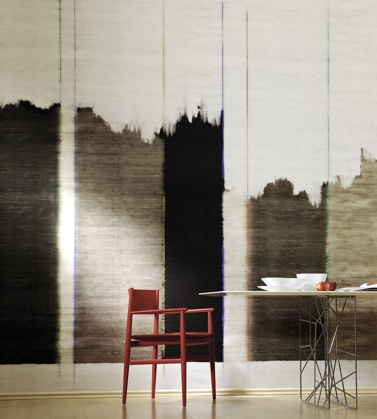 New this week | After All Wallpaper by Elitis | Jane Clayton