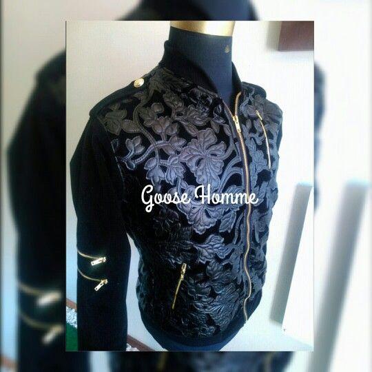 Goose Homme Prorsum SS15