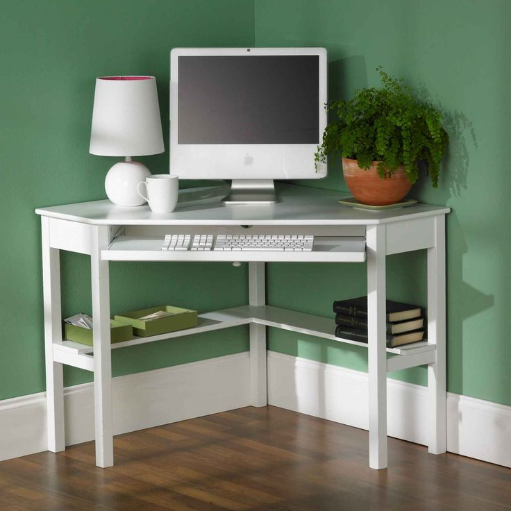 1000 ideas about small computer desks on pinterest