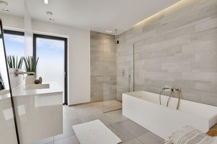 Badeværelse - fliser