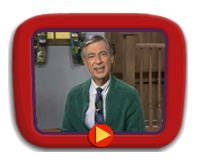 Mister Rogers' Neighborhood .What do you do with Mad that You Feel Song | PBS KIDS
