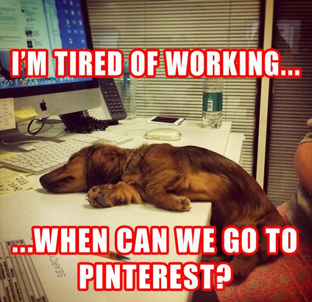 Quotes About Tired Of Work: Signs & Sayings