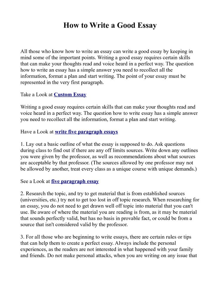 best good essay example ideas essay writing  how to get started writing an essay the best estimate connoisseur
