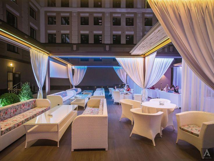 дизайн ресторана, дизайн интерьера кишинев, дизайн террасы