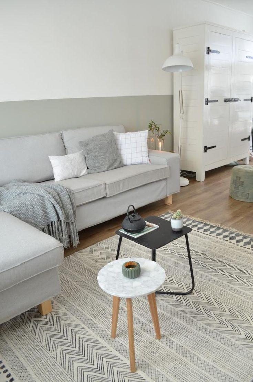 25 beste idee n over olijfgroene slaapkamers op pinterest olijfgroene kamers olijfgroene - Muur deco volwassen kamer ...
