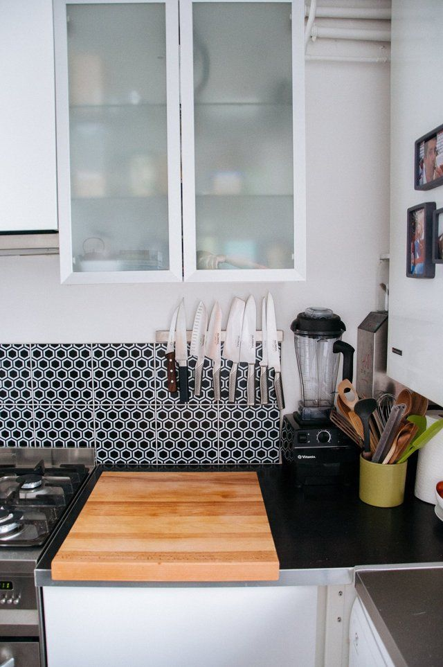5 Organizing Tips to Steal from Petite Paris Kitchens — Chez Soi: At Home Like the French
