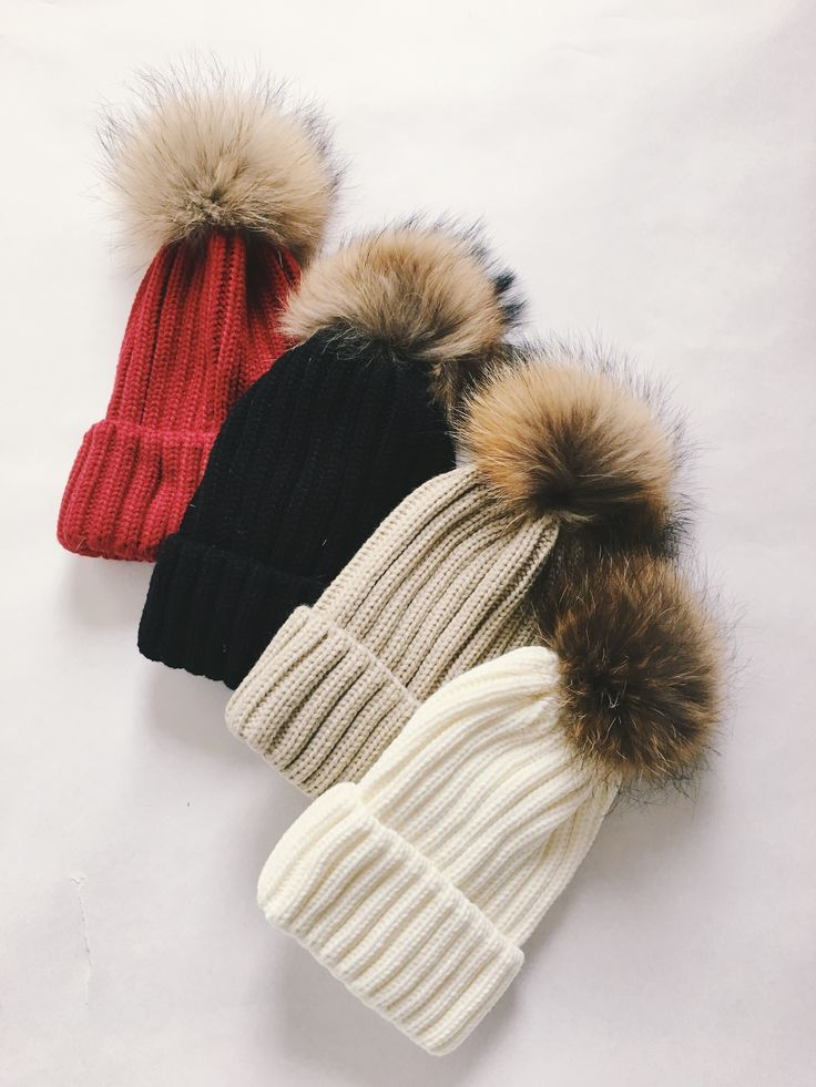 winter hats, winter fashion, winter accessories, sweater hats, fur pom pom