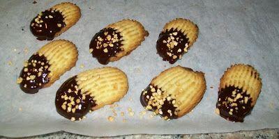 dafefa-KOCHAM SZYCIE: Maślane ciasteczka.