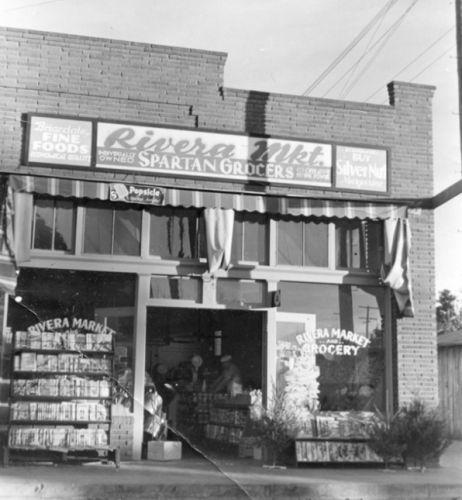 Haunted Places In Pico Rivera California: Pico Rivera - Our History