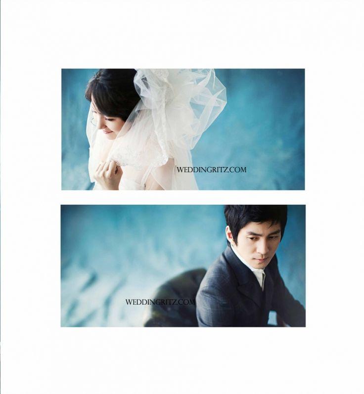 Korea Pre-Wedding Photoshoot - WeddingRitz.com » Korea wedding photographer - AND NADA studio