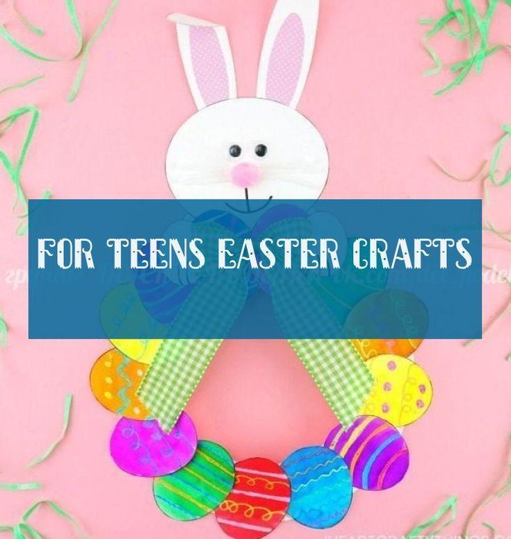 für teenager ostern basteln – Best Easy Crafts Ideas 2020