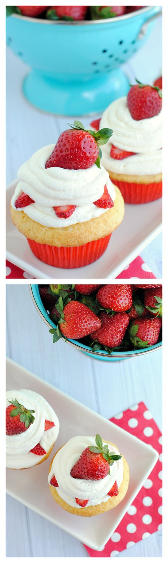17 Best images about Cupcakes, Muffins & Popovers on Pinterest | New ...