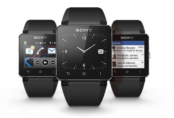 Smartwatch 2 : la montre Sony qui devance l'iWatch - Worldissmall.fr