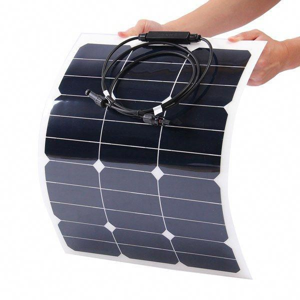 Solar Projects Should You Do Them Yourself Flexible Solar Panels Solar Panel Battery Solar Panels