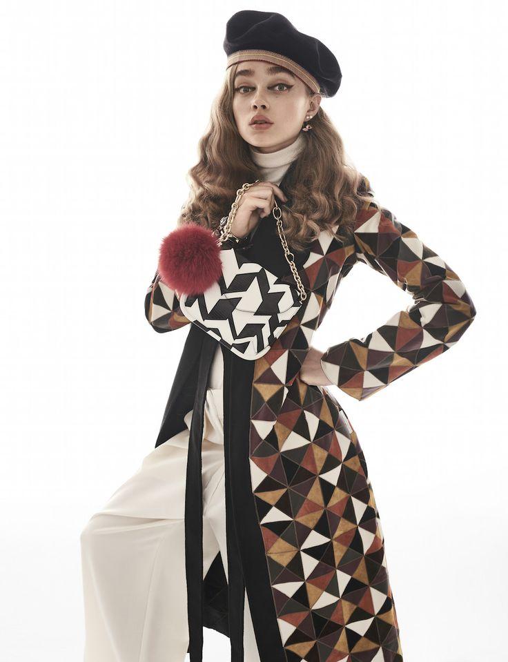 MATEUSZ STANKIEWICZ | Fashion & Celebrity Photographer | Viva! Moda | AFPHOTO