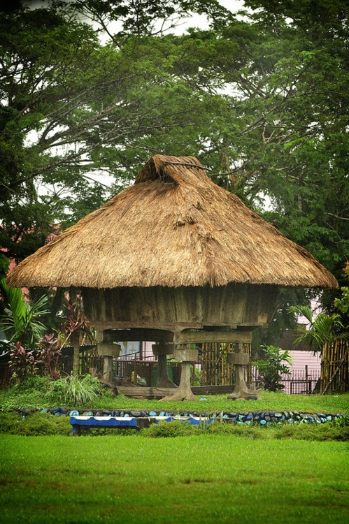36 best images about nipa hut on pinterest traditional for Typical filipino house design