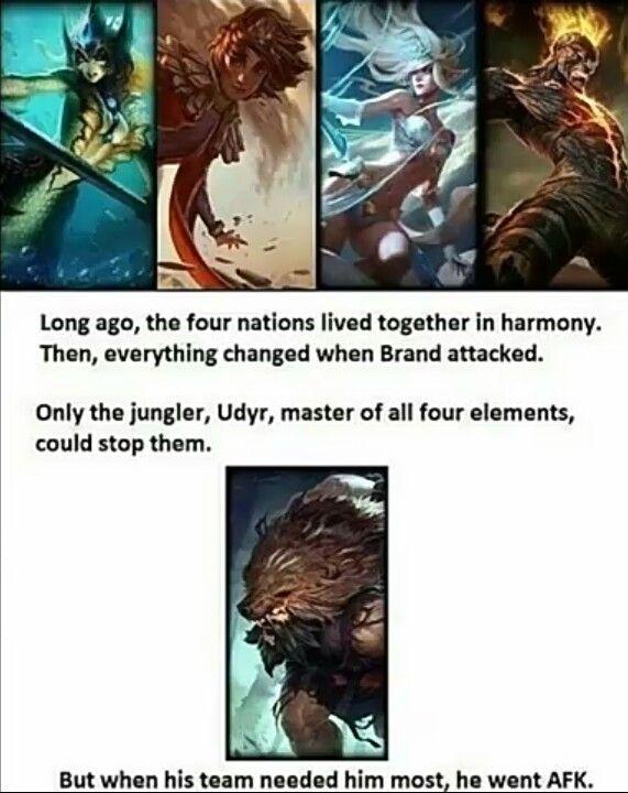 Pin De Prophet Therandomperson Em Lol Memes Memes Engracados Memes League Of Legends