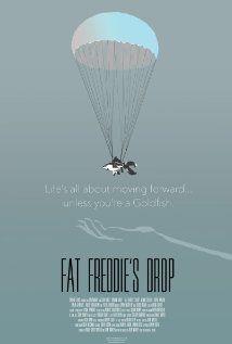 Fat Freddie's Drop (2015) Poster