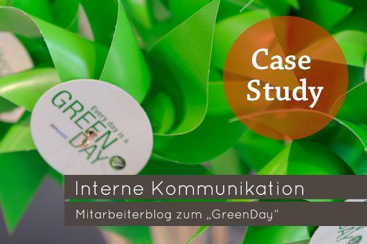 """Mitarbeiterblog von ebm-papst. Umweltbewusstsein im Alltag ist für ebm-papst ebenso wichtig wie die Energieeffizienz von Produkten und Produktionsstätten. Die weltweite Aktionskampagne """"Every day is a GreenDay"""" wurde von Auszubildenden initiiert, der GreenDay-Blog ist ihr zentrales Medium."""