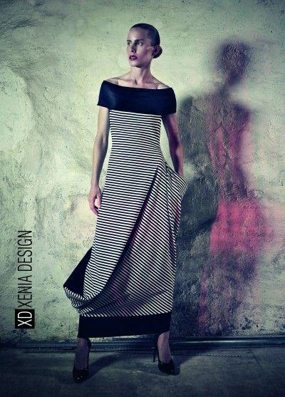 IMAGE SPRING/SUMMER 2013 » Collections » Xenia design
