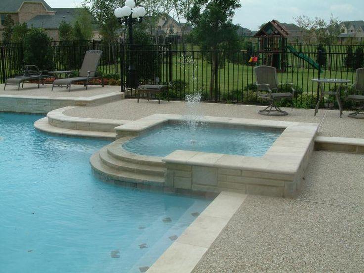32 Best Pool Images On Pinterest Pools Swimming Pools