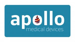 Just a Drop of Blood with Apollo Medical Devices at CES 2018 - Geek News Central