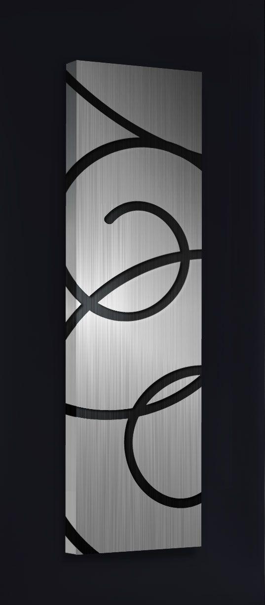 'Basquiat' Narinc Design radiator