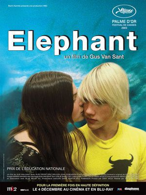 Watch Elephant (2003) Full Movie on Youtube | Download  Free Movie | Stream Elephant Full Movie on Youtube | Elephant Full Online Movie HD | Watch Free Full Movies Online HD  | Elephant Full HD Movie Free Online  | #Elephant #FullMovie #movie #film Elephant  Full Movie on Youtube - Elephant Full Movie