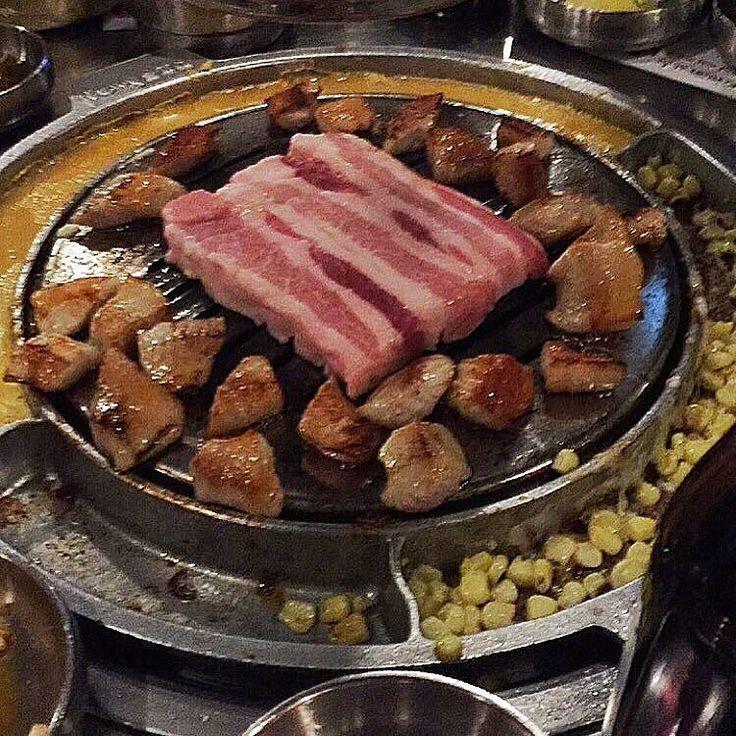Craving Korean Bbq From This Weekend That Pork Belly Doe Eats Koreanbbq