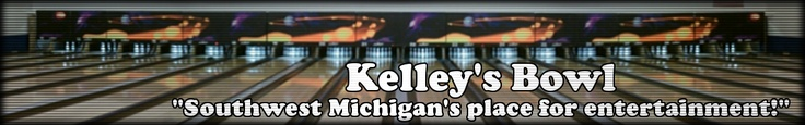Kelley's Bowl - Southwest Michigan's Bowling Entertainment Center  St. Joseph, Michigan  27.9 Miles from Southwestern Michigan College