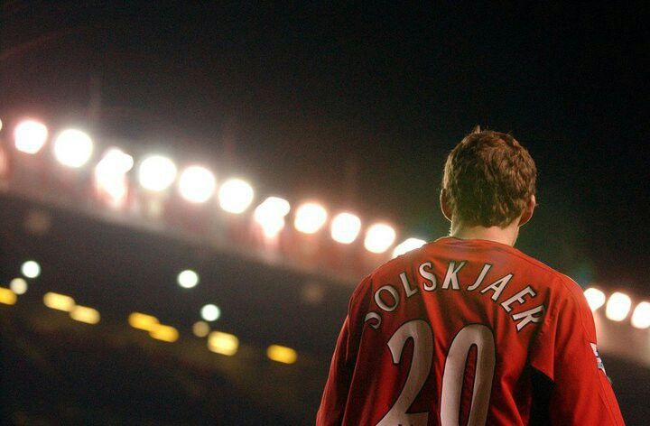 Its upto every player to find their home. I found mine at Old Trafford - Ole Gunnar Solskjaer