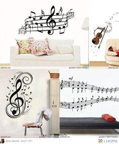 Musical Murals
