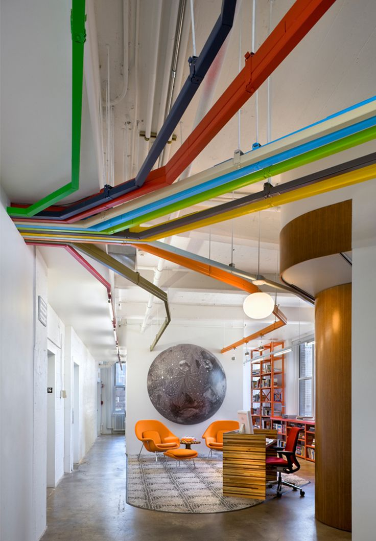 Ted Conferences New York City Headquarters