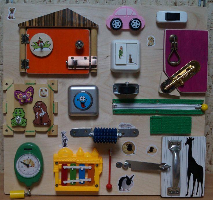 Самодельные игрушки - Сообщество «Игры с детьми» - Babyblog.ru - стр. 125