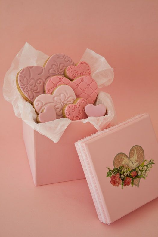 Sweet heart sugar cookies on http://cakejournal.com/cake-lounge/sweet-heart-sugar-cookies/