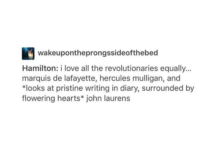<3 John Laurens <3