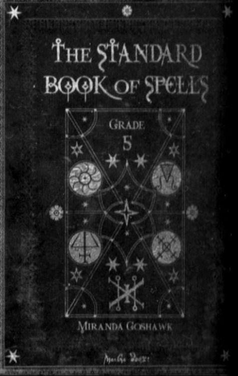 "spells-of-life: "" Book of Spells Grade 5 - Great book! """