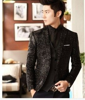 Cheap jackets and suits for men, Buy Quality jacket burton directly from China jacket motorcycle Suppliers: Item Name:FREE SHIPPING,spring male blazer men's clothing fashionable casual slim black suit jacket male2462 Available