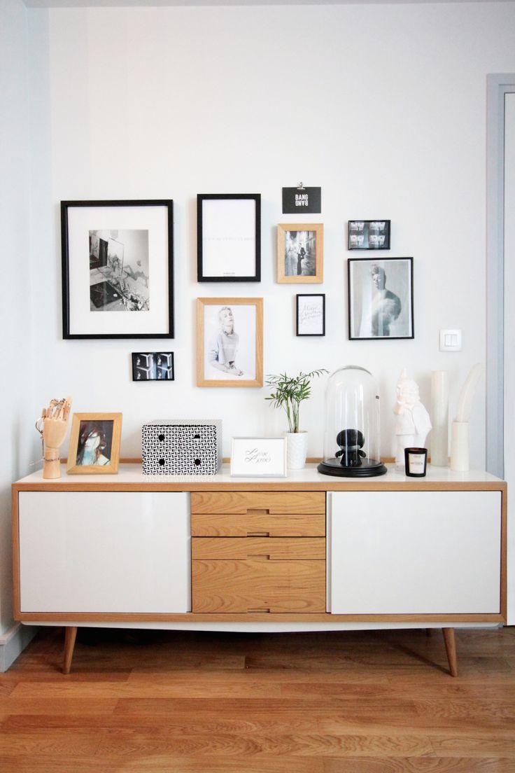 les 25 meilleures id es de la cat gorie salle de s jour. Black Bedroom Furniture Sets. Home Design Ideas